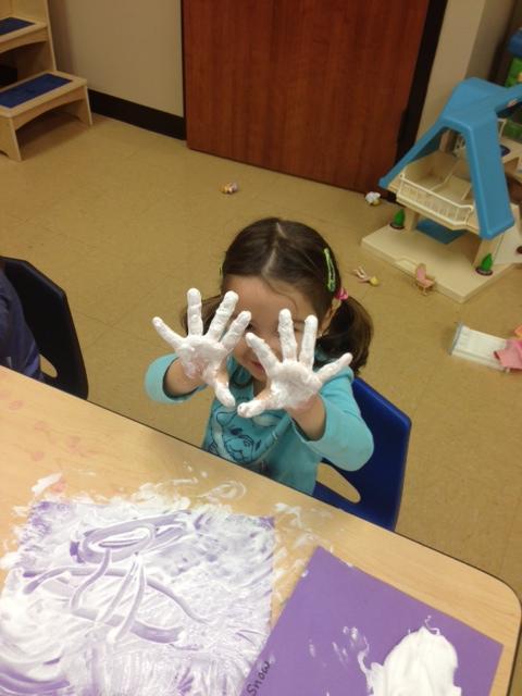 Josefina hands