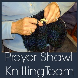 Prayer Shawls & Baby Blankets