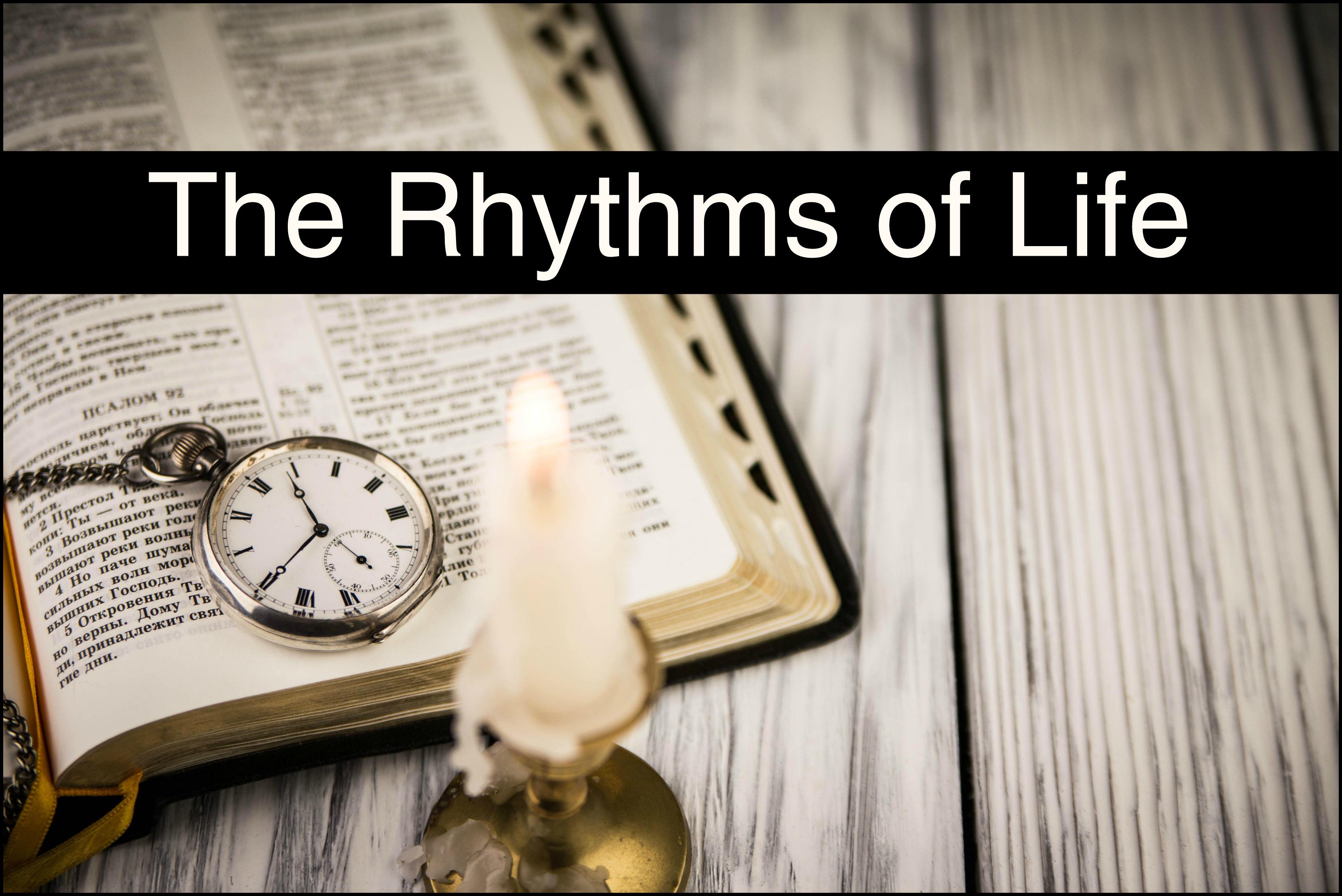 Sermons – Trinity Presbyterian Church