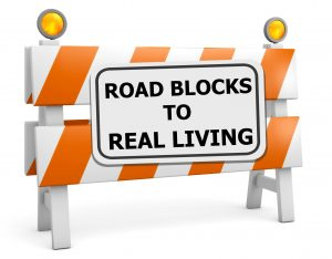 Sermon Series: Roadblocks to Real Living