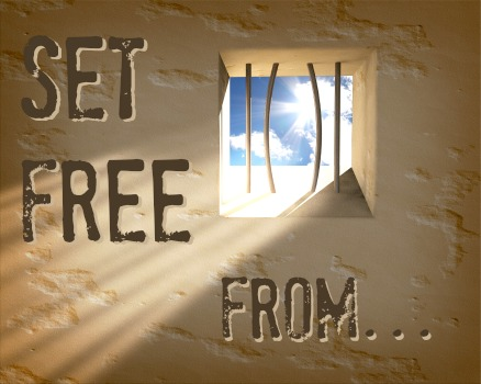 Being Set Free From… – Trinity Presbyterian Church