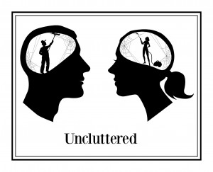 Uncluttered Sermon Series Slide