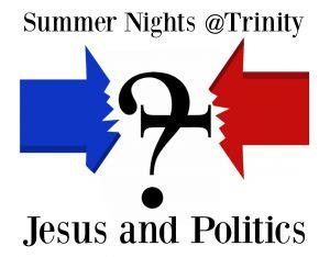 Jesus and Politics