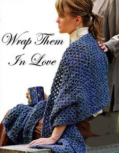 Wrap Them In Love