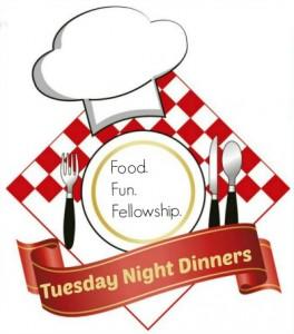 Tuesday Night Dinners