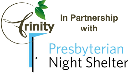 TPC in partnership with Presbyterian Night Shelter